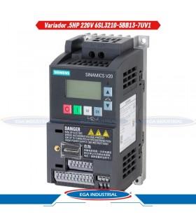 Fusible cilíndrico gG 10x38 6A sin indicador 420006 Df Electric