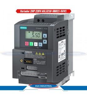 Fusible cilíndrico gG 22x58 80A sin indicador 422080 Df Electric