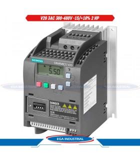 """Válvula solenoide para gas 120V CA, 2 vías, 3/4"""" normalmente cerrada Jefferson 1330LA06T"""