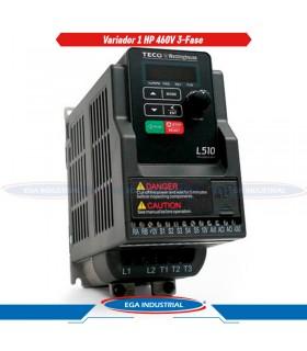 Receptáculo tipo DS6,  3P + T, 440V, 90A 3164213 Eaton