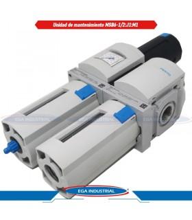 Ventosa VAS-55-1/4-SI-B Festo 1379348