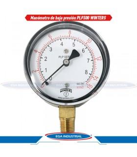 Manómetro MA-27-10-M5 Festo 526323