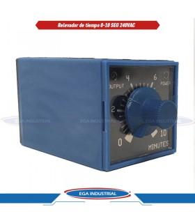 Reactancia de 200 a 240V 8.1A SIEMENS 6SE6400-3CC01-0AB3