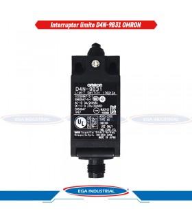 Sensor de flama de 208 Vca, Ultravioleta, C7012A1186/U Honeywell