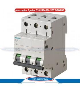 Conector de entrada de potencia DRAC DP 15 WEIDMULLER 6720005421
