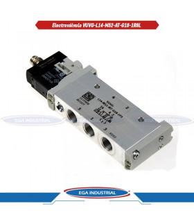Indicador de temperatura digital AUTONICS T4YIN4NJ5C