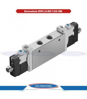 Control de temperatura AUTONICS TC4H14R