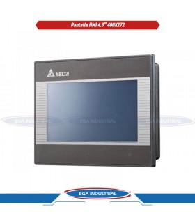 Controlador de temperatura OMRON - Modelo  E5CSV-Q1TD-500