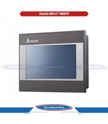 Controlador de temperatura  E5CSVQ1TD500 OMRON