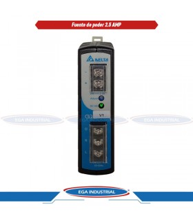 Protector Digital Multicircuito Omron S8MMCP04R