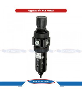 Intensificador de presión DPA-63-10-CRVZS10 Festo