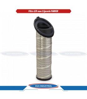 Variador trifásico 400V CA 1.5kw 3G3MX2-A4015-V1 Omron