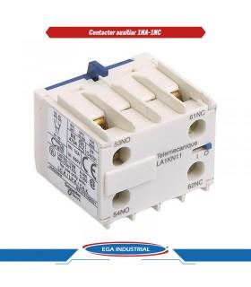 Control de temperatura entrada RTD 1 salida relevador y alarma 48x96mm DC1020CR-101000-E Honeywell