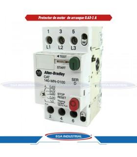 "Interruptor de flujo de alta sensibilidad 1/2"" FS1 McDonnell & Miller"
