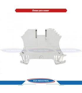 Placa de plástico para intemperie duplex ARGOS 8800150