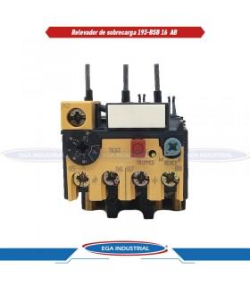 Interruptor fotoeléctrico (fotocelda) 240V Modelo 9402350 Argos