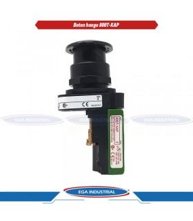 Conector de bornes múltiple 24A 250V 2.5mm S61361 Steck