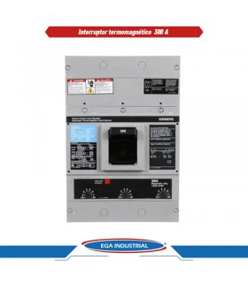 Contactor 3 polos 230VCA 80A 3NA Serie DILM80 Eaton